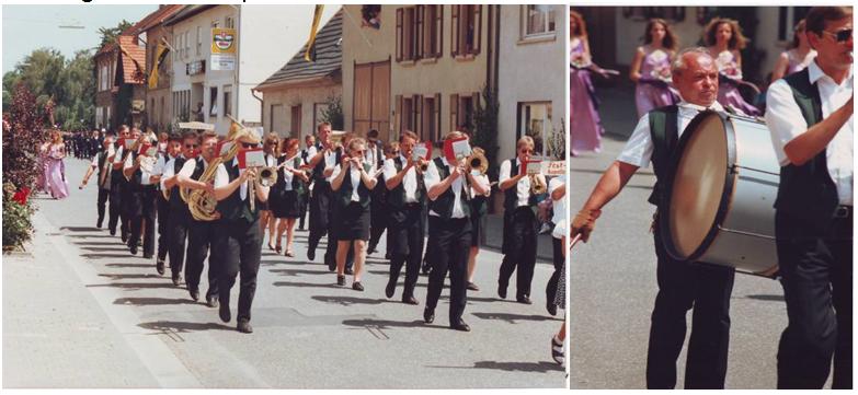 100 Jahre FFW Weinheim