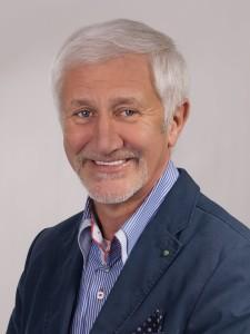 1. Vorsitzender Uwe Frey