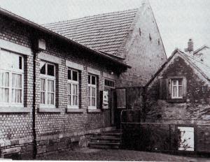 AltesVereinshaus