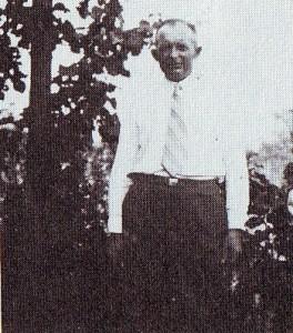 Heinrich Brock
