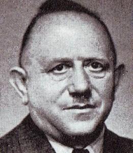 Johann Wildmann