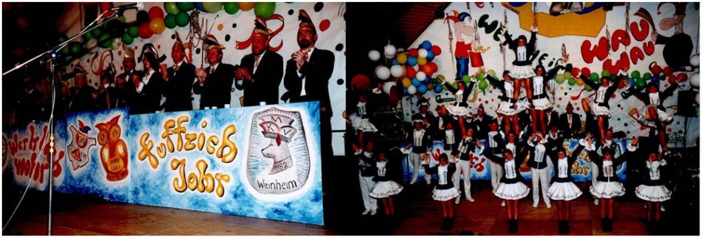 KMVFastnacht1999